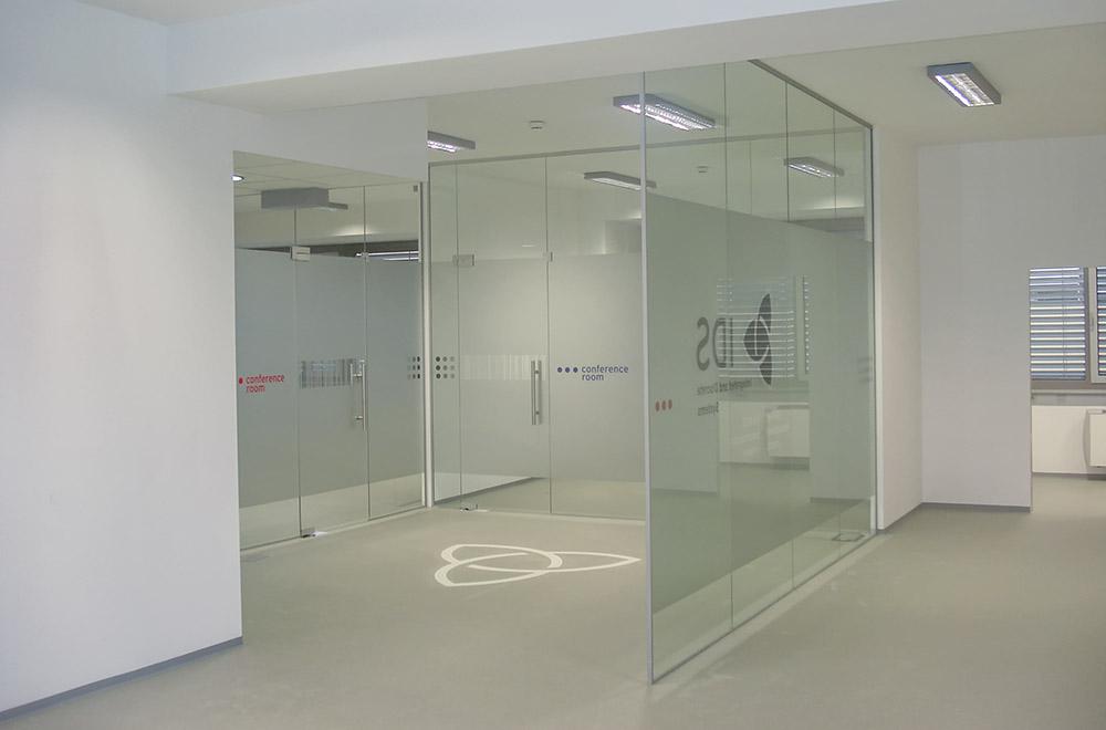 Steklarstvo Kresal - Drsna vrata