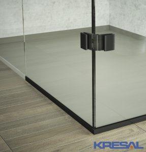Steklarstvo Kresal- Black Line 3