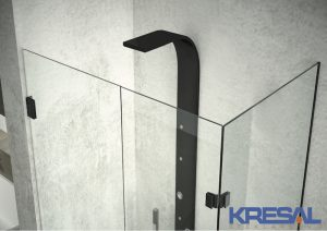 Steklarstvo Kresal_Black Line 4