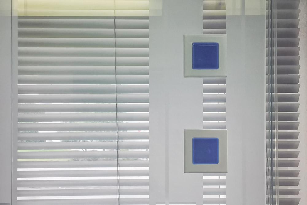 Steklarstvo Kresal - fuzije