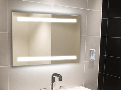 Steklarstvo Kresal - Ogledala