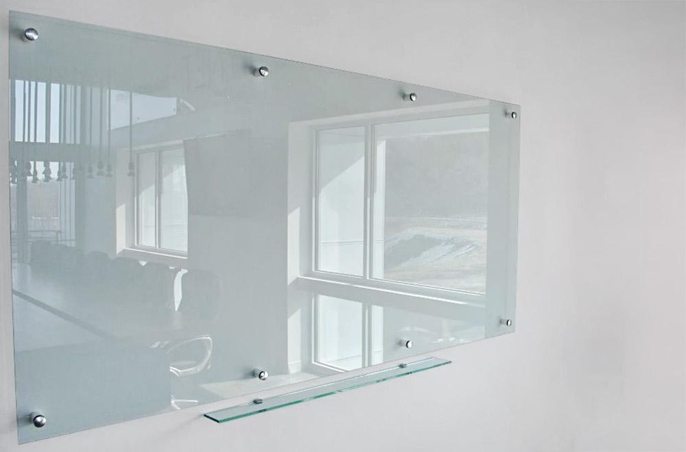 Steklarstvo Kresal - Steklena tabla