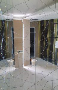 Ogledala Steklarstvo Kresal