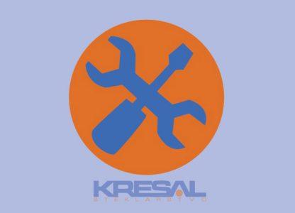 Steklarstvo Kresal-Zaposlitev