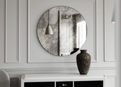 Steklarstvo Kresal_ Starikavo ogledalo