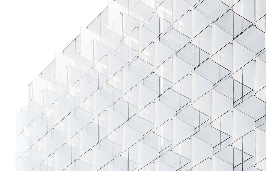 Steklarstvo KRESAL - steklo