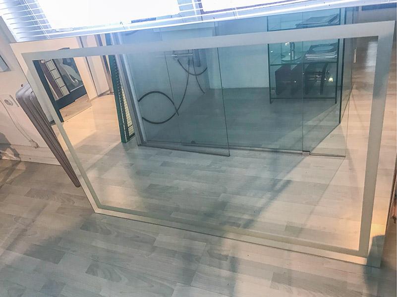 Ogledalo P005
